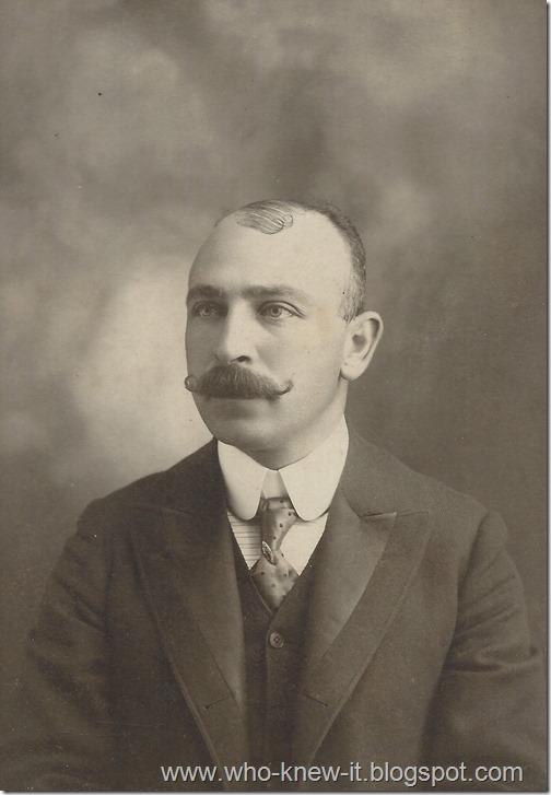 Abraham Gunzendorfer Ernest H Price Photog Pacific Grove