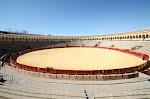Séville - Plaza de Toros