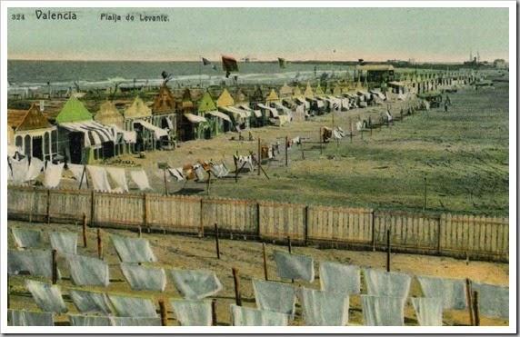 CA 1900 playa levante