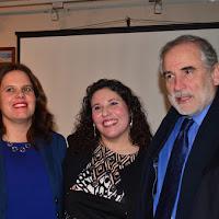 2ª Cuenta Pública Concejala Paula Mendoza
