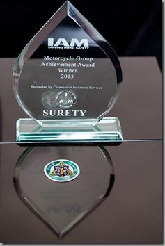 DAM Award