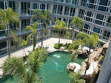 one bedroom in centara avenue for sale  Condominiums for sale in Central Pattaya Pattaya