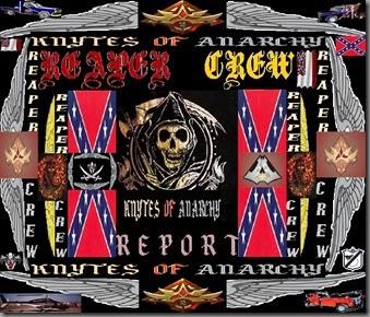 REAPER CREW REPORT