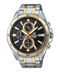 Casio Edifice : EF-543D