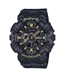 Casio Baby G : BA-110TP