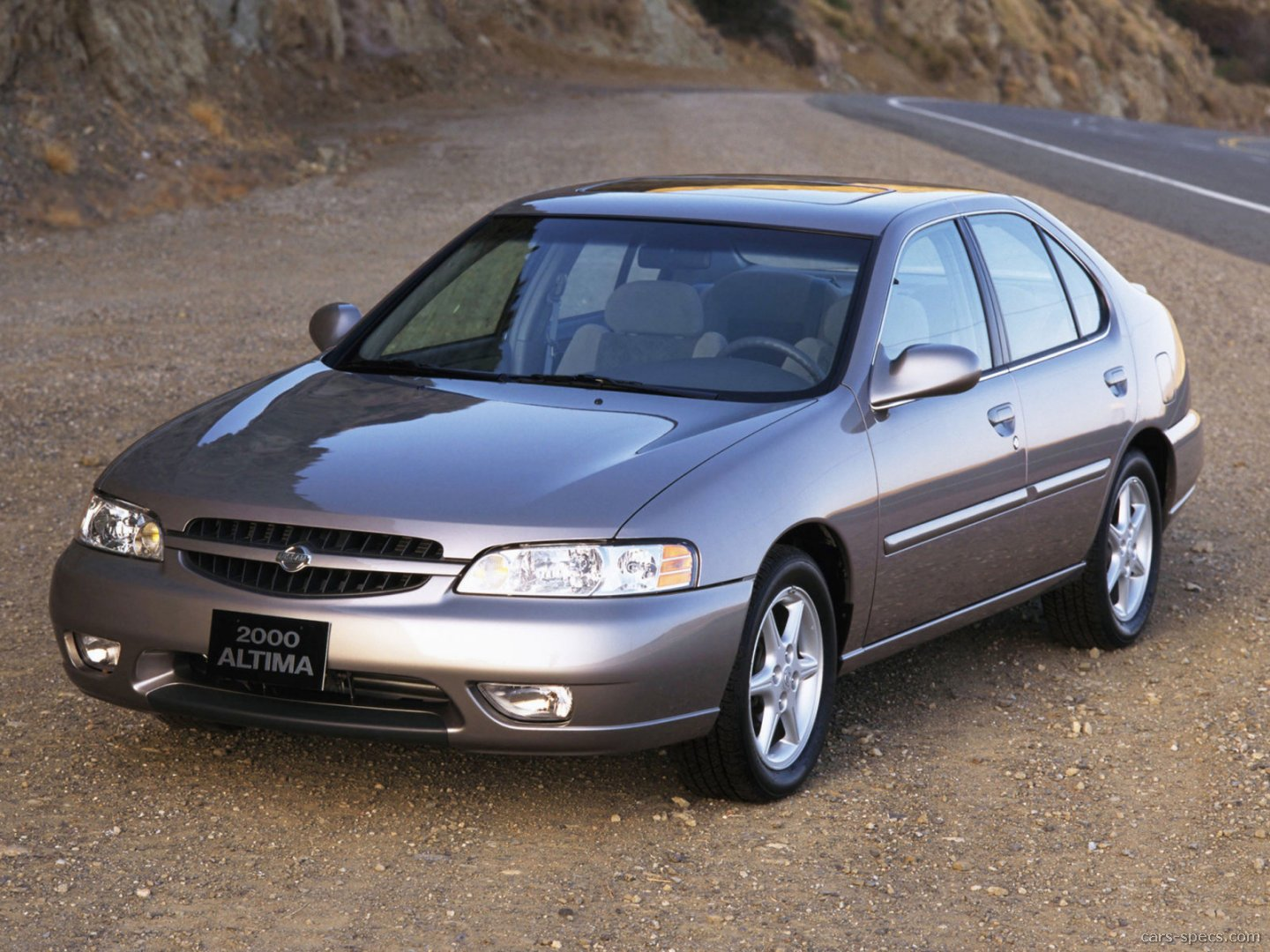 1998 nissan altima sedan specifications pictures prices. Black Bedroom Furniture Sets. Home Design Ideas