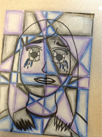 Shape art lesson plans for middle school foolproof for Arts and crafts lesson plans for middle school