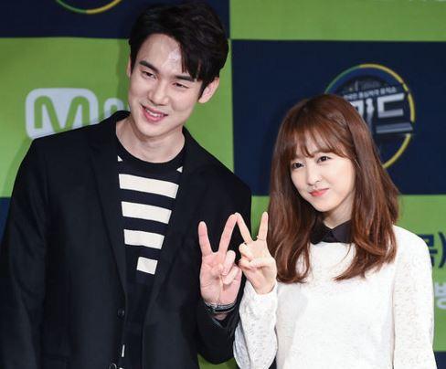 박보영-유연석