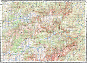Map 100k--p58-061_062--(1969)