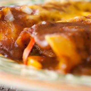 Enchilada Gravy Recipes
