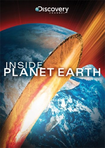 We wnêtrzu Ziemi / Inside Planet Earth (2009) PL.TVRip.XviD / Lektor PL