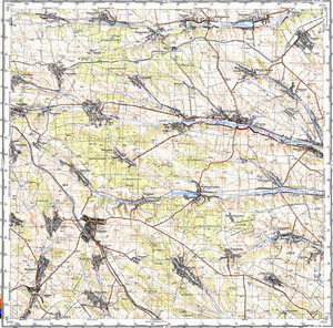Map 100k--m35-143--(1979)