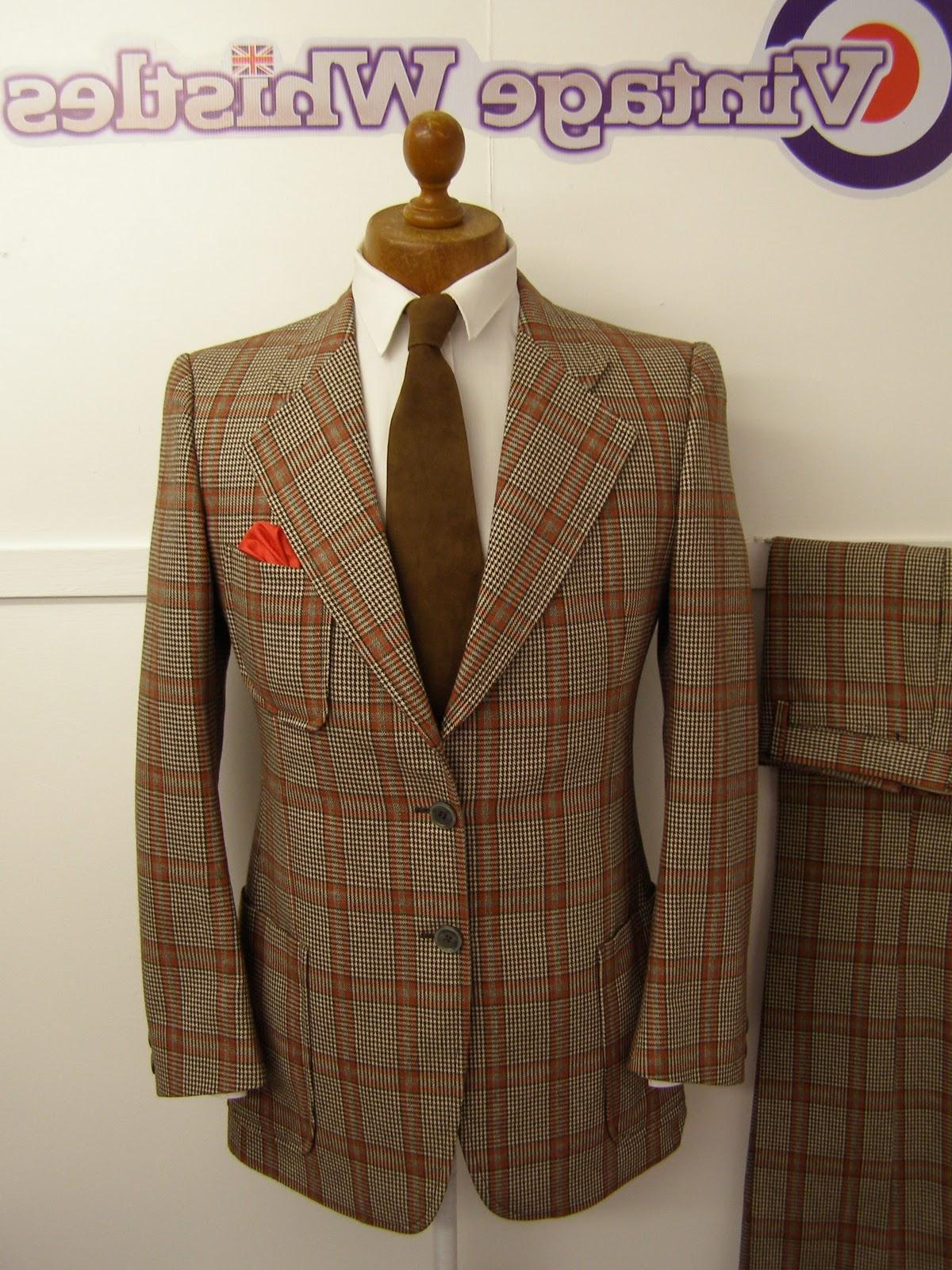 Mens Vintage Clothing Blog