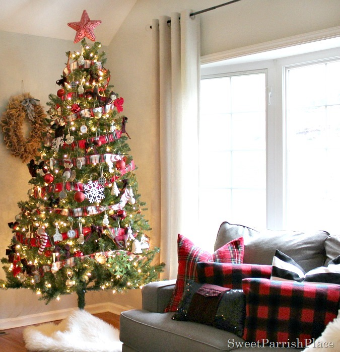plaid-christmas-tree-7