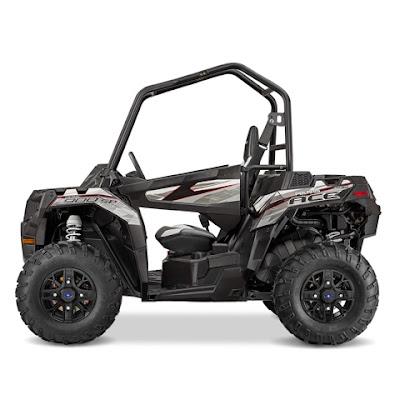 2016 Polaris ACE 900 SP
