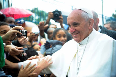 Papal Mass in Philadelphia expected to draw 1.5 million pilgrims