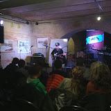 Miki Santamaría Cicle Jazz Manlleu '16 - C. Navarro GFM