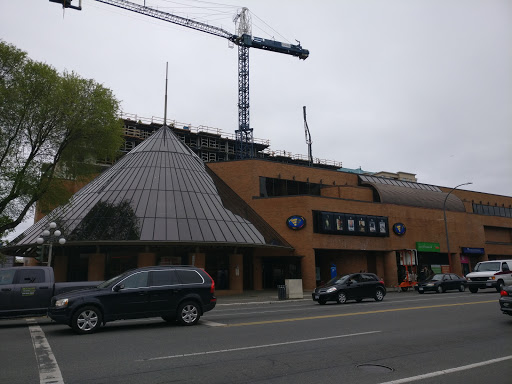 Capitol 6 Theatres, 805 Yates St, Victoria, BC V8W 1M1, Canada, Movie Theater, state British Columbia