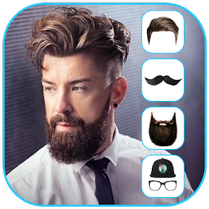 Men Hair Style - Photo Editor For PC / Windows 7/8/10 / Mac – Free Download