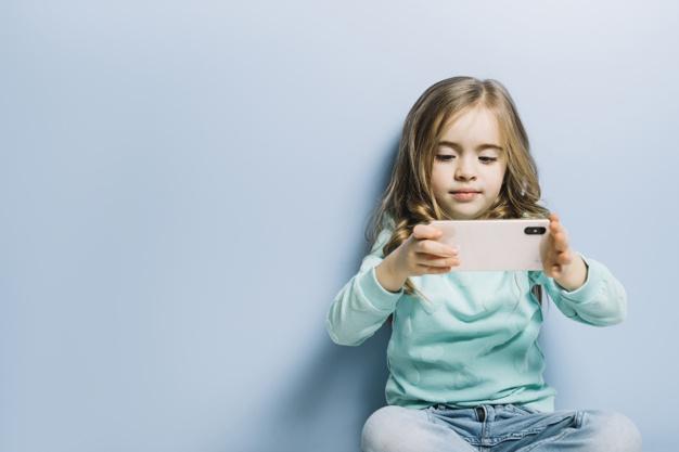 Smartphone atau Ponsel Pintar