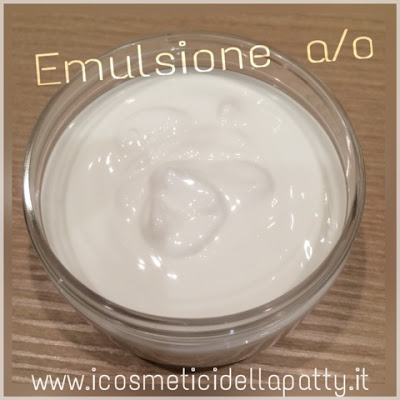 Emulsiona a/o