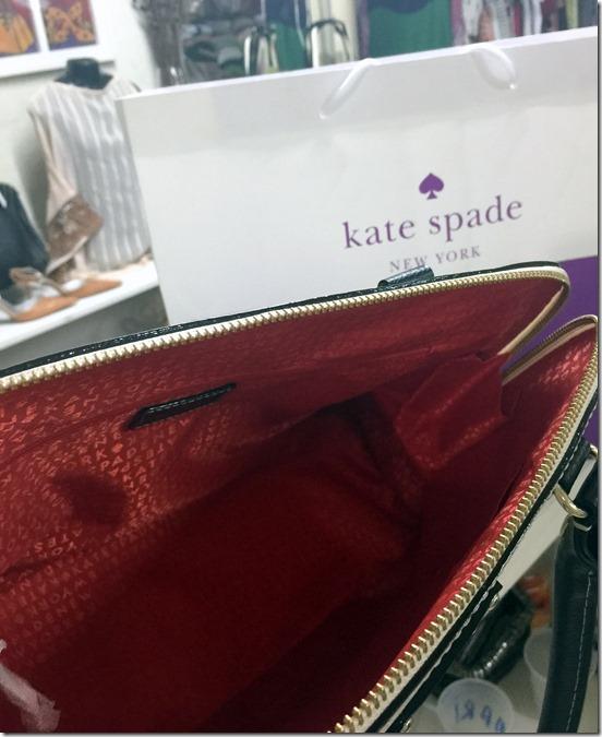 Kate Spade no Brechó Camarim-003