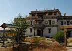 Styl tybetański