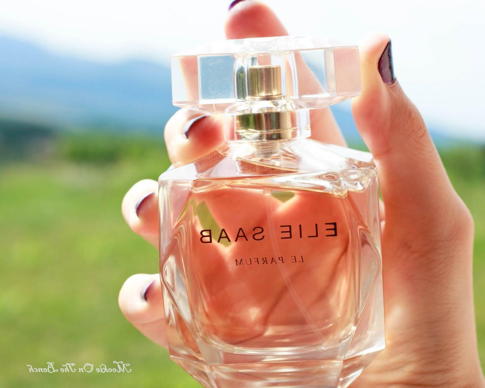 Le Parfum by Elie Saab is a