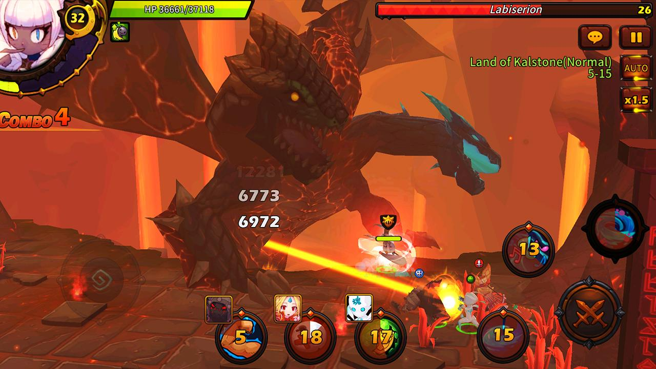 Minimon Masters Screenshot 9