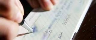 «L'Algérie rêvée» commence cette semaine avec le chèque obligatoire