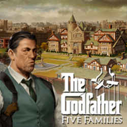 The GodFather:Five Families