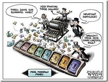 Monopoly monet