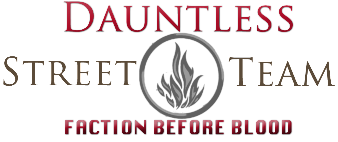 Team Dauntless: Street Team Wrap-Up Post