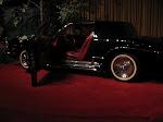 Elvis's car museum at Graceland in Memphis TN 07212012-04