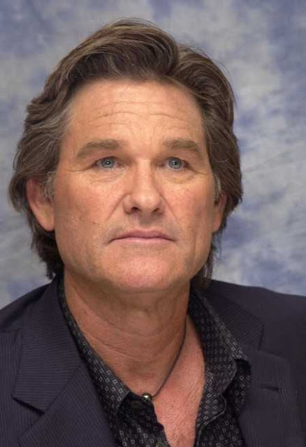 Kurt Russell to be Star-Lord's Father