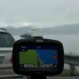 Dat wordt onze route naar Mølde.