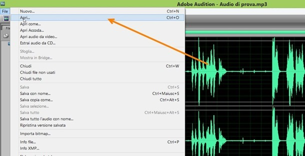 audio-audition