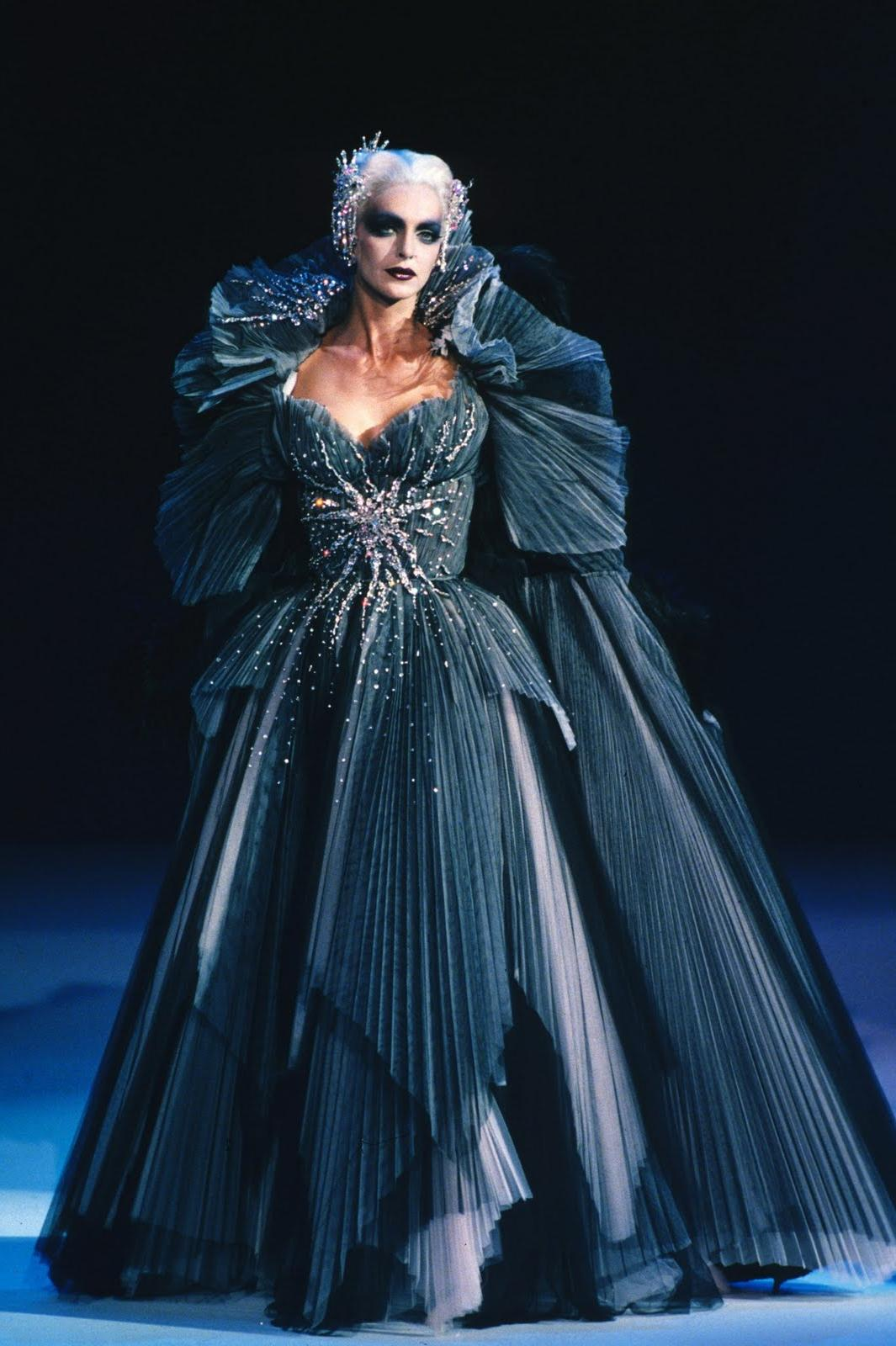 Thierry Mugler, Haute couture