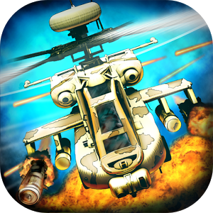 CHAOS Combat Copters apkmania