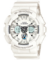 Casio G Shock : GA-120A