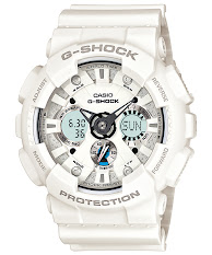 Review Jam Tangan Casio Edifice EFR-533D