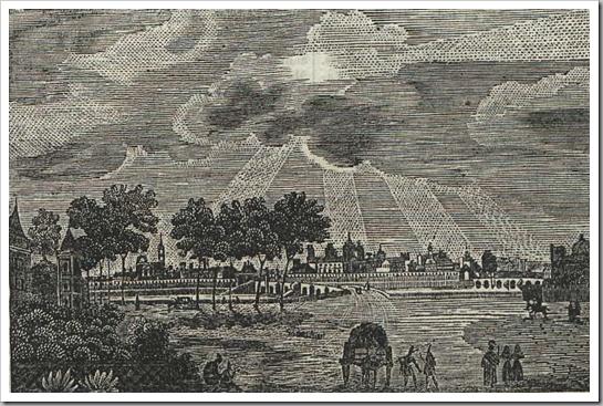 1836 CRONICA DEL VIAJERO