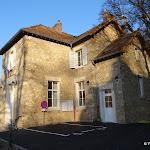 Mairie de Saint-Forget
