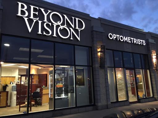 Beyond Vision Optometrist Terwillegar, 14241 23 Ave NW, Edmonton, AB T6R 3E7, Canada, Eye Care Center, state Alberta