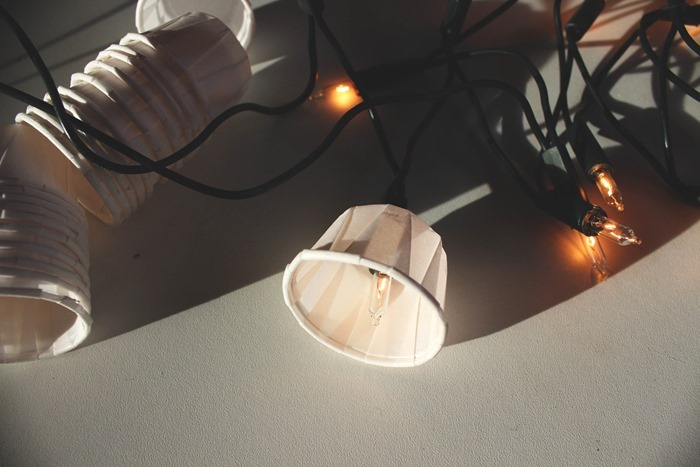 Diy fairy lights 5