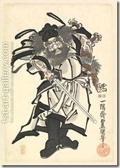 Shoki-The-Demon-Queller