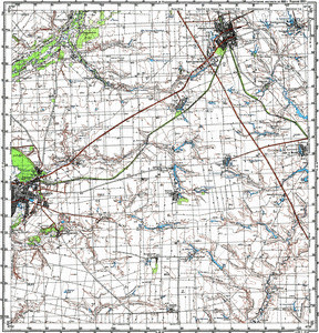 Map 100k--m38-037--(1990)