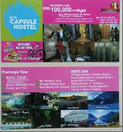 Hotel Murah Malang Kota