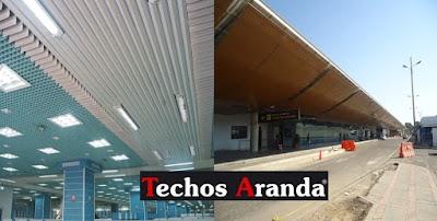 Techos en Vista Alegre