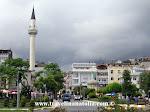 Ordu ili, şehir merkezinde Yalı cami (Ordu city center, Yalı mosque)